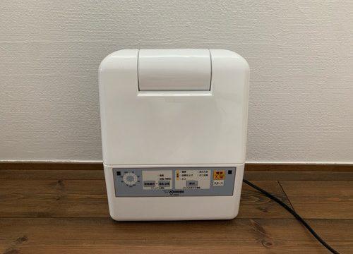 象印の布団乾燥機