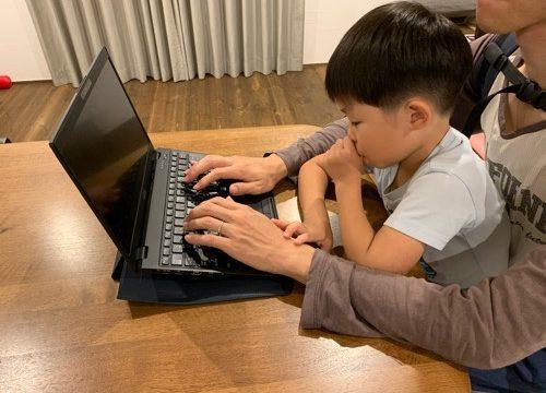 MOFTパソコンケースを使っている